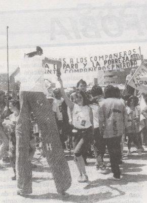 Marcha Bladre 1993